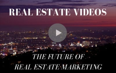 Real Estate Video Production Takes Center Stage in Los Angeles